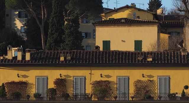 Firenze - scorcio