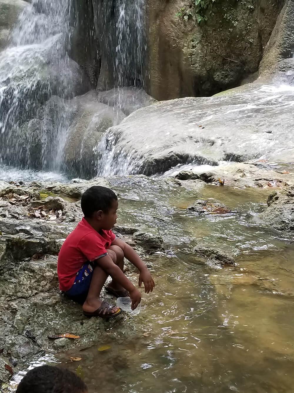 San Ignacio, Belize-2018