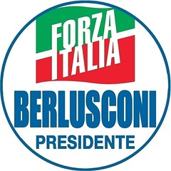 forza italia gioia