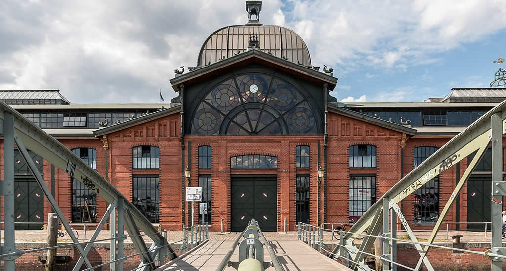 St. Pauli Fischmarkt | Mooistestedentrips.nl