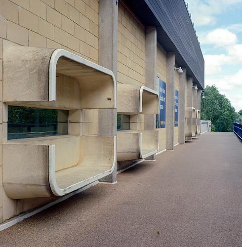Founders Hall, Bath