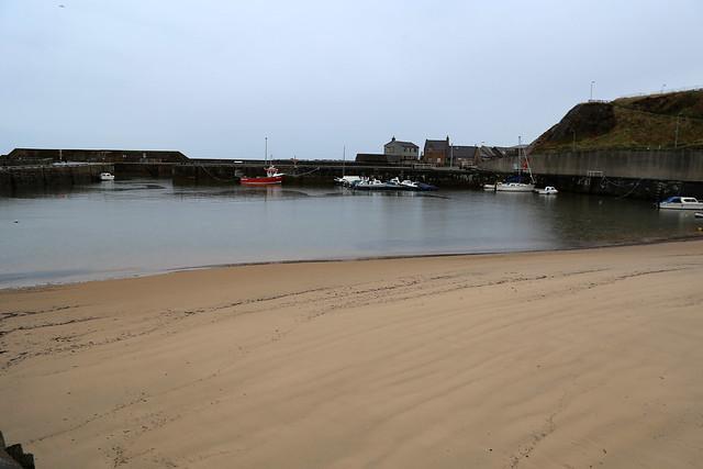 Cullen Harbour