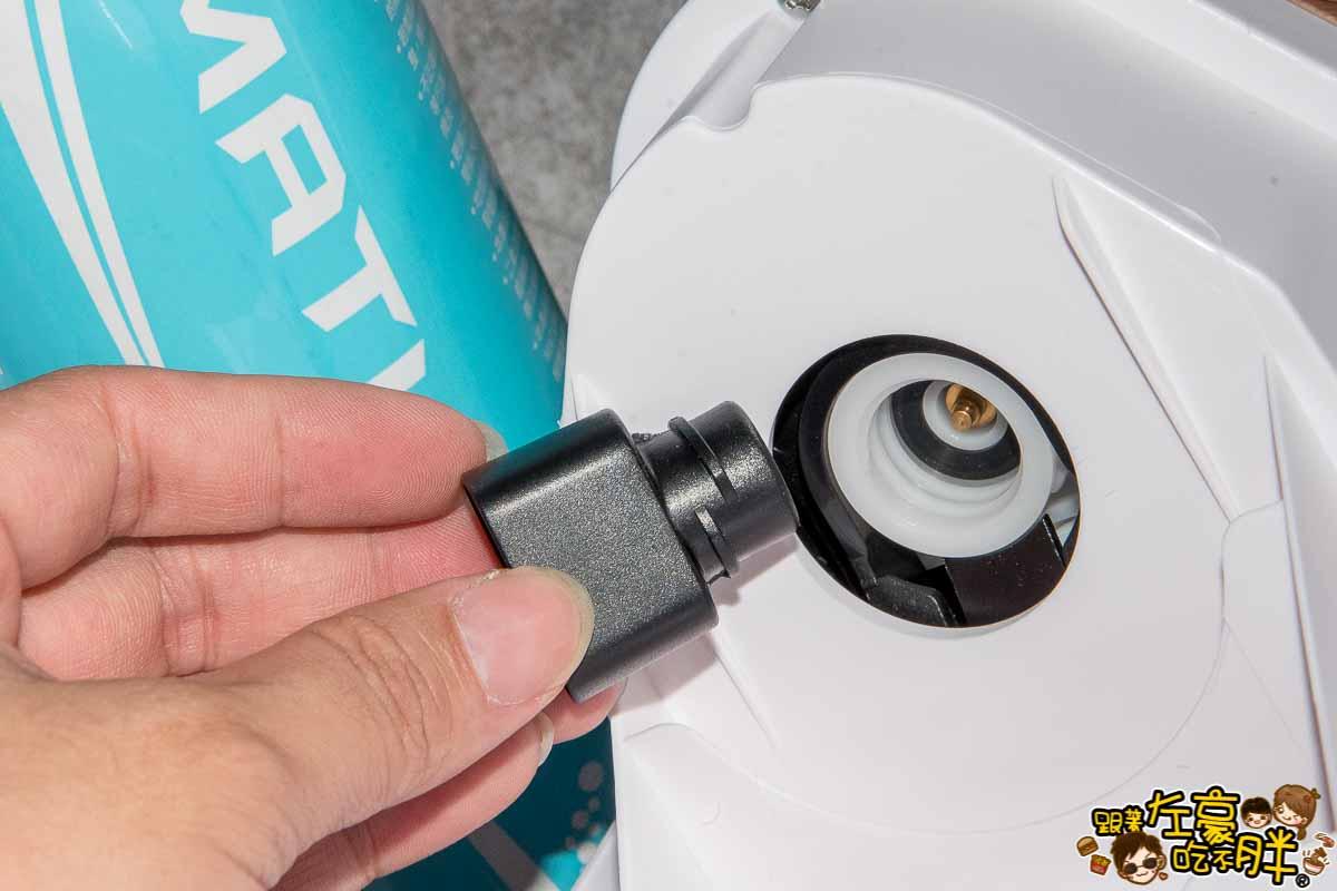 MATURE美萃LUXURY440氣泡水機推薦-15