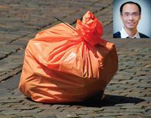 Plastics under the pandemic lens