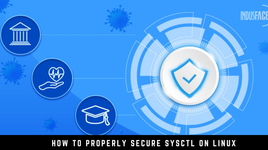 How to properly secure sysctl on Linux
