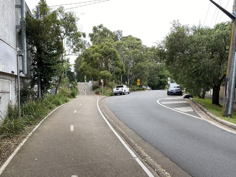 Northcote Street