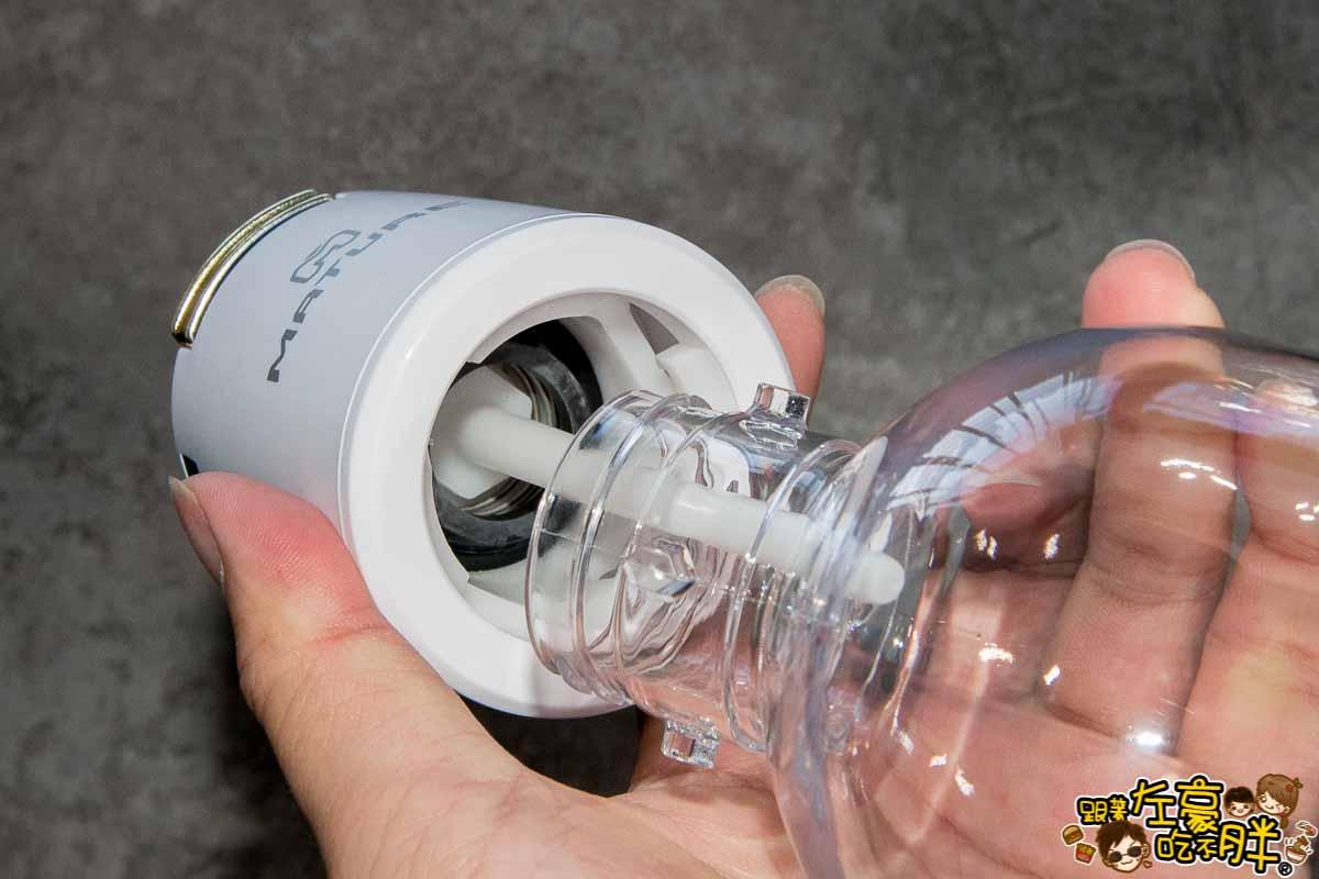 MATURE美萃LUXURY440氣泡水機推薦-21