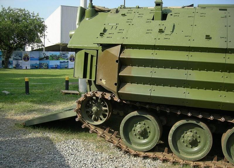 CLANF (AAV-7A1) 2