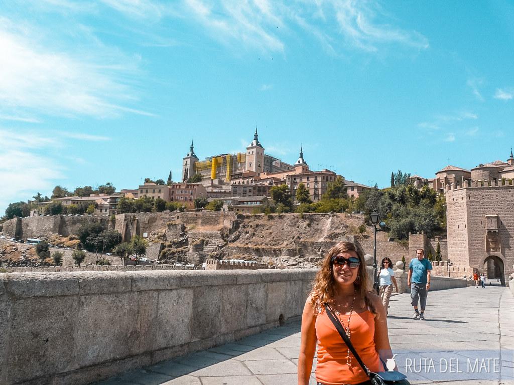 Toledo, qué ver cerca de Madrid