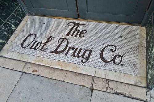 Owl Drug Co., Pasadena, CA