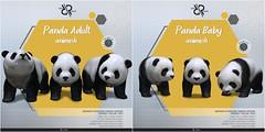 [Rezz Room] Panda Animesh (companion)