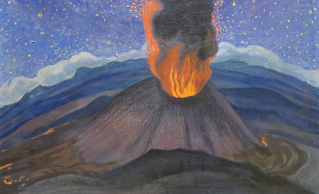 ATL. Fuego, tierra y viento 15