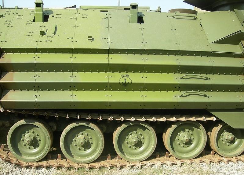 CLANF (AAV-7A1) 3
