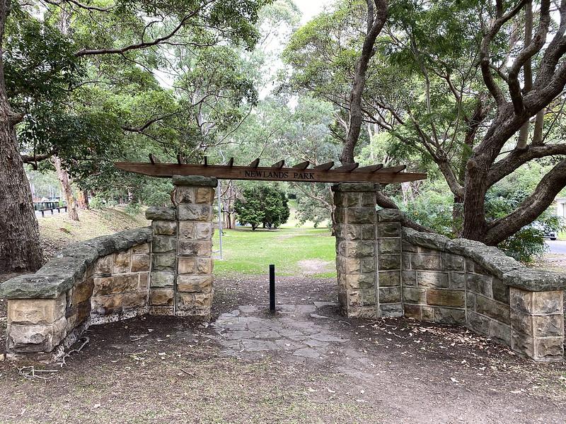 Newlands Park