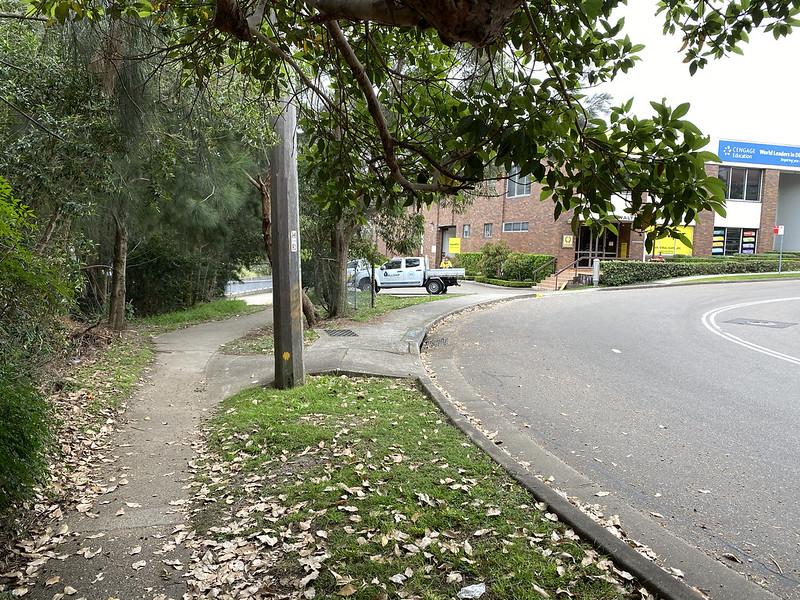 Dickson Avenue