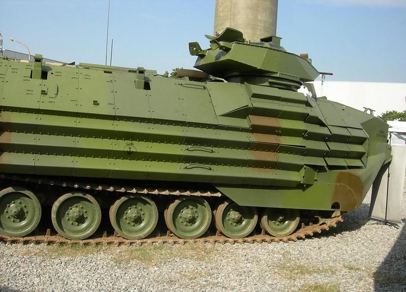 CLANF (AAV-7A1) 5