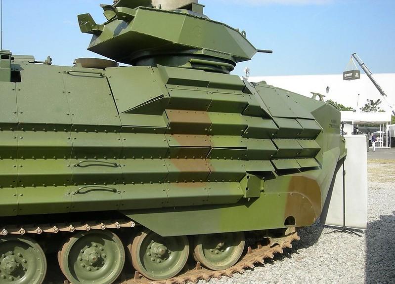 CLANF (AAV-7A1) 4