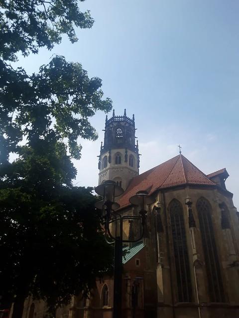 Liebfrauen- oder Überwasserkirche