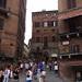Siena: Piazza del Campo, foto: Petr Nejedlý