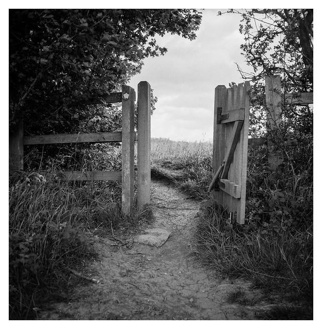Gateway to yonder