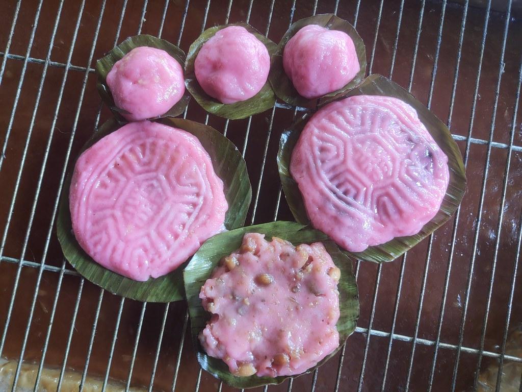灣裡柴燒傳統粿 (9)