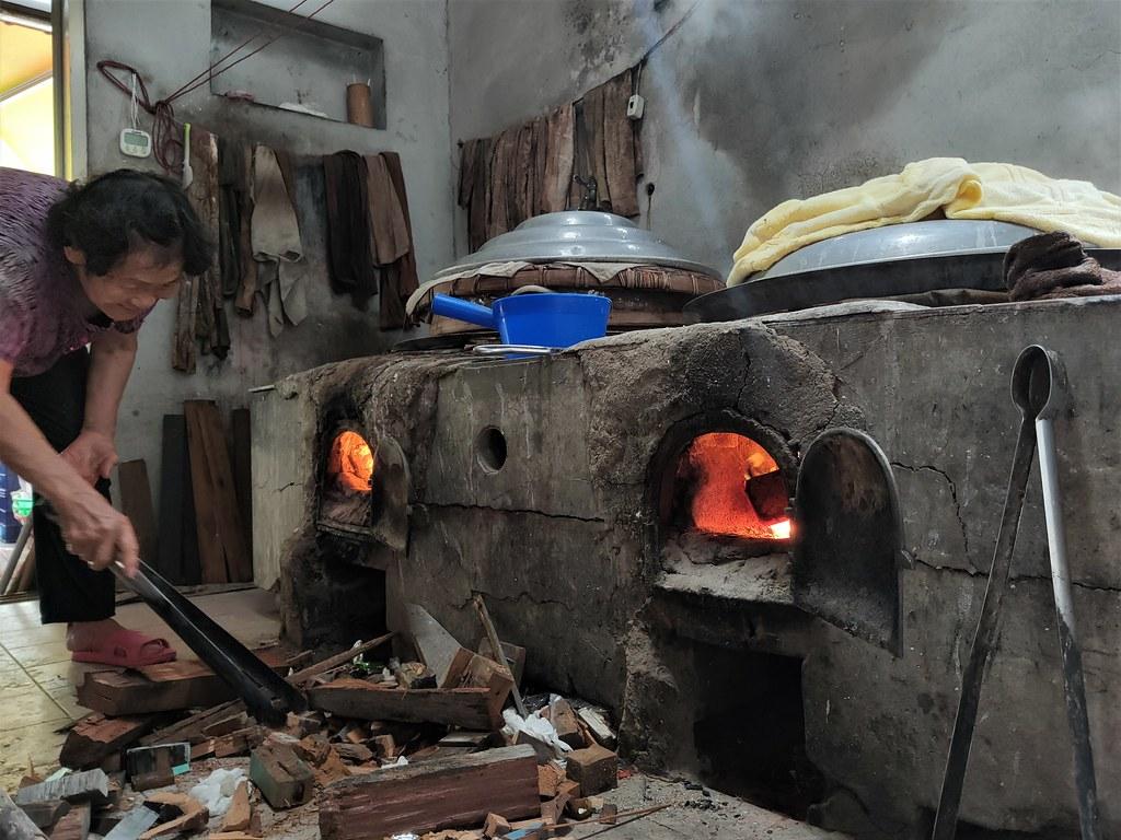 灣裡柴燒傳統粿 (2)