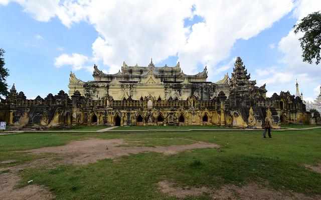 Maha Aungmye Bonzan, Ava, Myanmar_(Birmania)_D810_1720