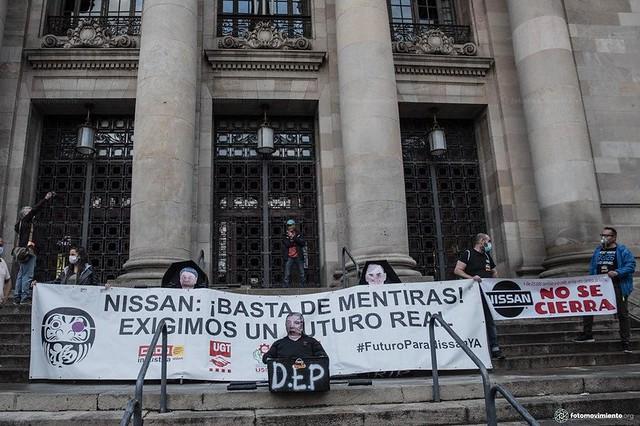 09_06_2020 Manifestació Nissan