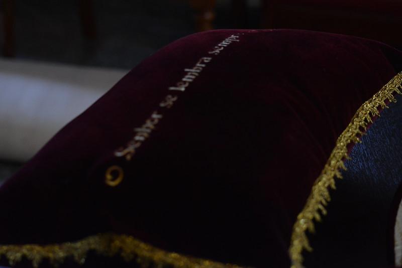 Ordenação Diaconal do Seminarista Francisco Lucas Pereira