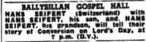 Belfast Telegraph - Saturday 11 April 1959