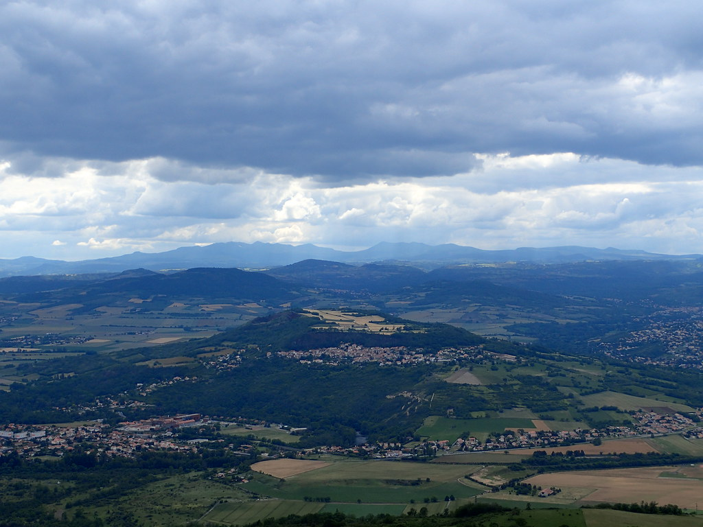 Puy Saint-Romain