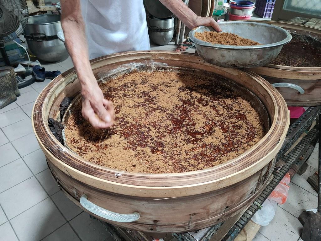 灣裡柴燒傳統粿 (5)