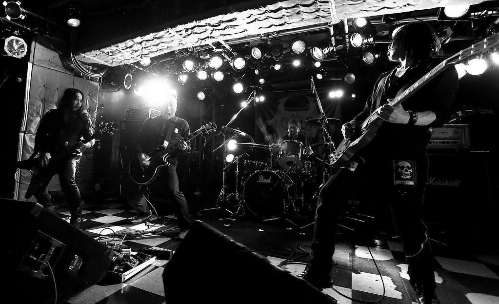 Greenmachine band photo 3
