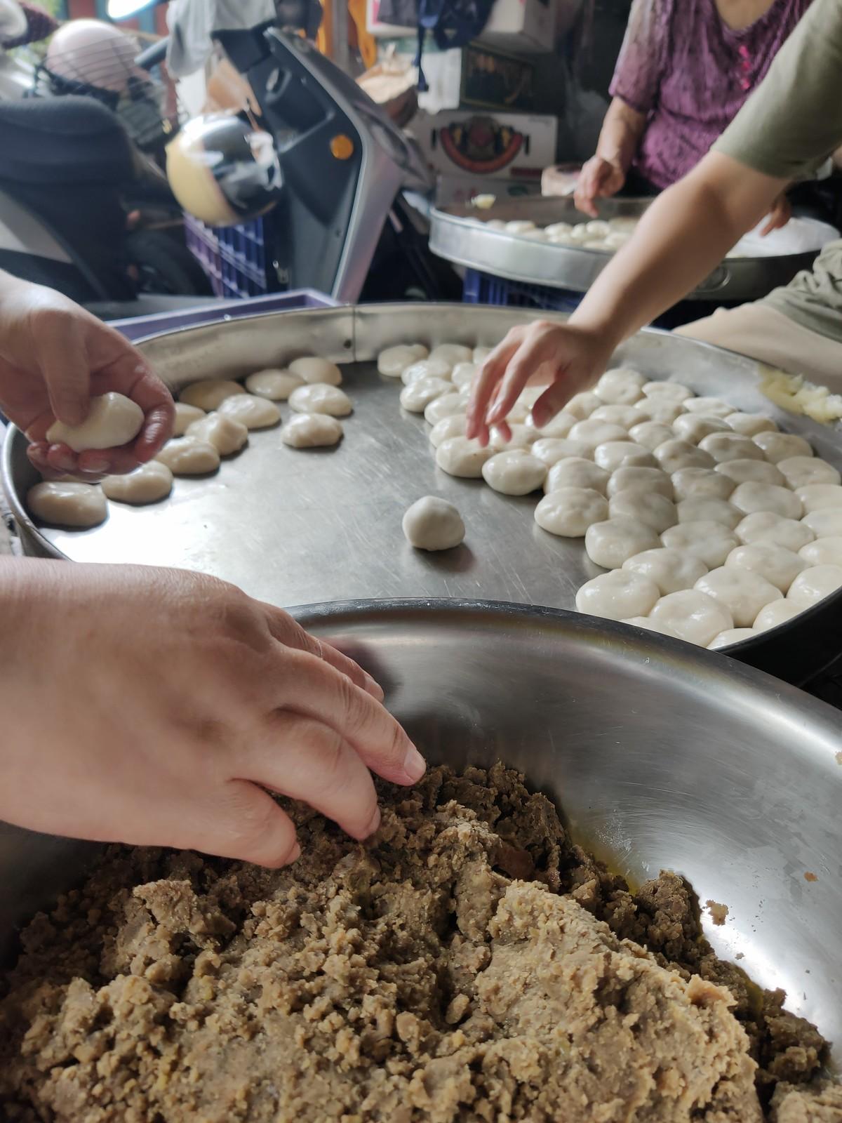 灣裡柴燒傳統粿 (14)
