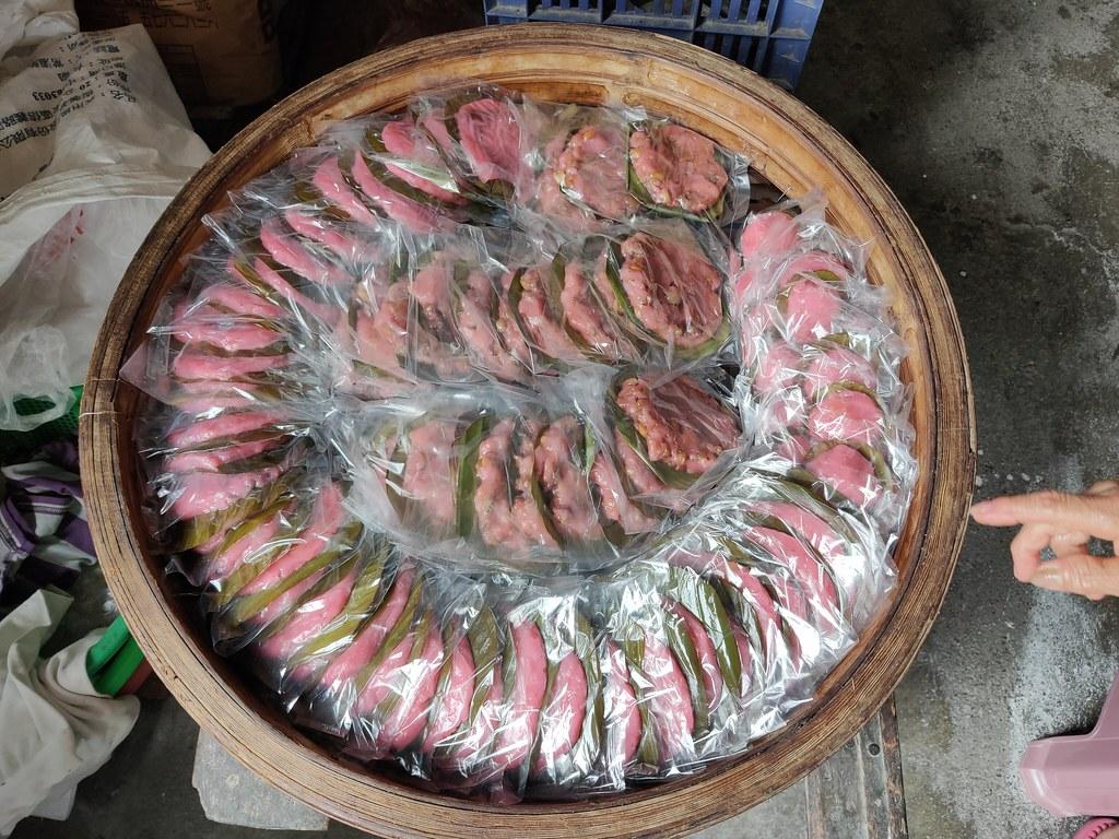 灣裡柴燒傳統粿 (10)