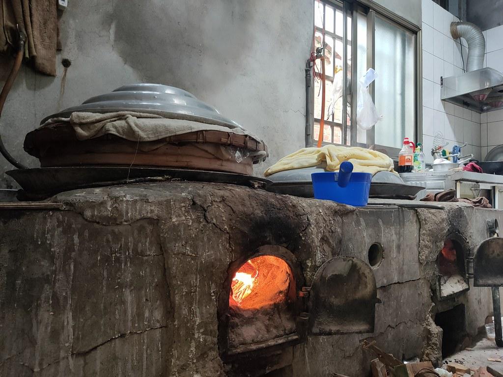 灣裡柴燒傳統粿 (3)