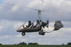G-KMKM AeroGyro Europe MTO [RSUK MTOS 040] Sywell 010919