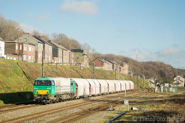 Railtraxx 272 003 Engis