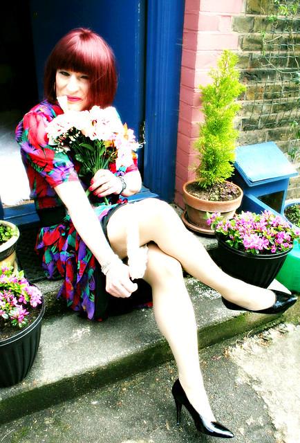 Lady Rebecca Lyndon: My Story # 2