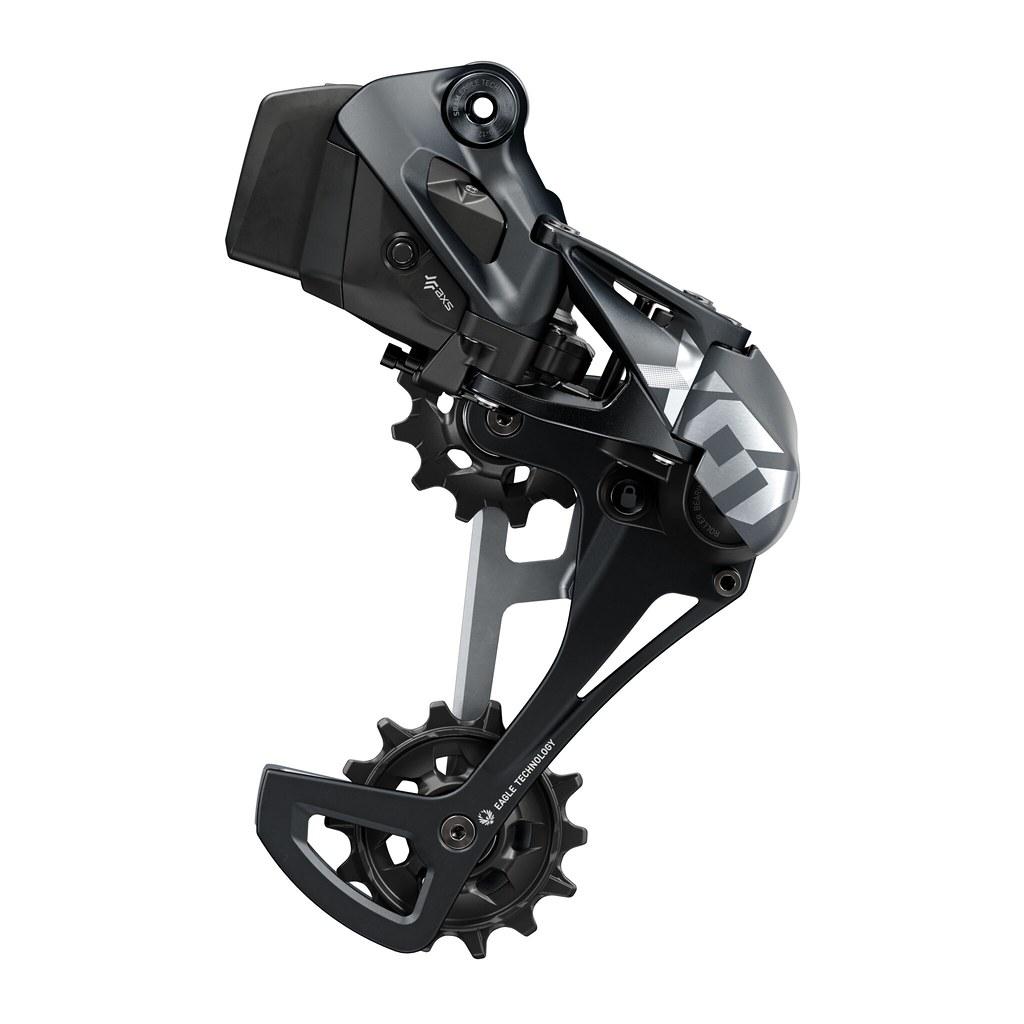 MY2021 SRAM X01 Eagle Expansion Range Rear Mech, cotic bikes platinum build, enduro mountain bike, 29er mountain bike, steel mountain bike