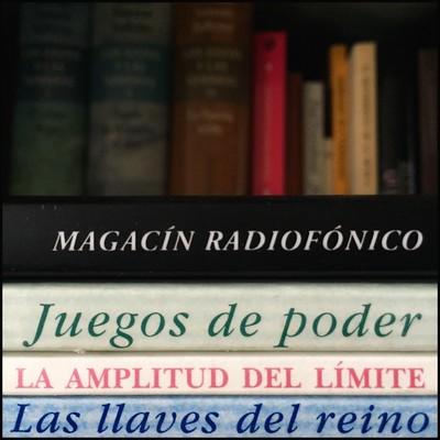 Magacín radiofónico en estado de alarma 10.6.20 #yomequedoencasa #frenarlacurva #haikusdestanteria #quedateencasa