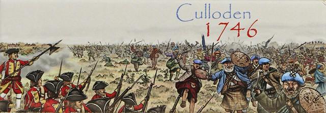 1746 @ Culloden
