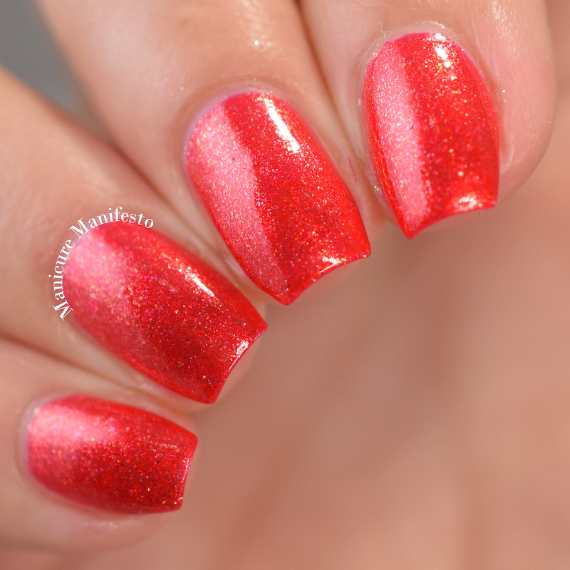 Zoya Celi review