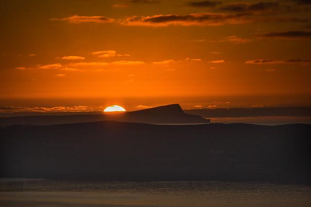 Lockdown Sunrise (DSC_5157)