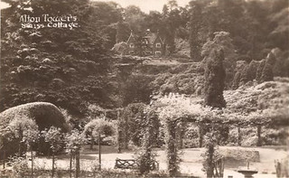 The Swiss Cottage