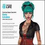 Evie Linden