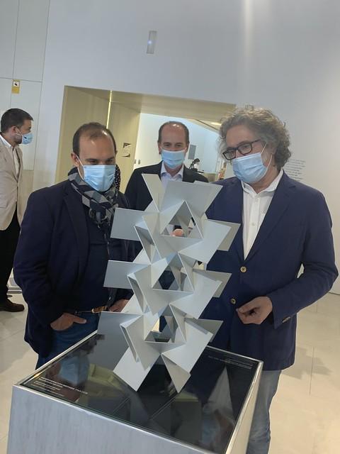 Visita al Museo Francisco Sobrino de Guadalajara