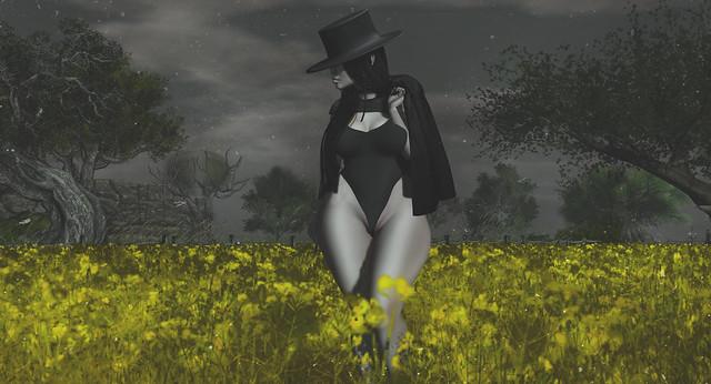 -Scarecrow-