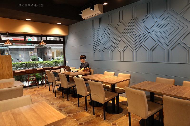 禾豐咖啡館新莊捷運站不限時插座無線網路020
