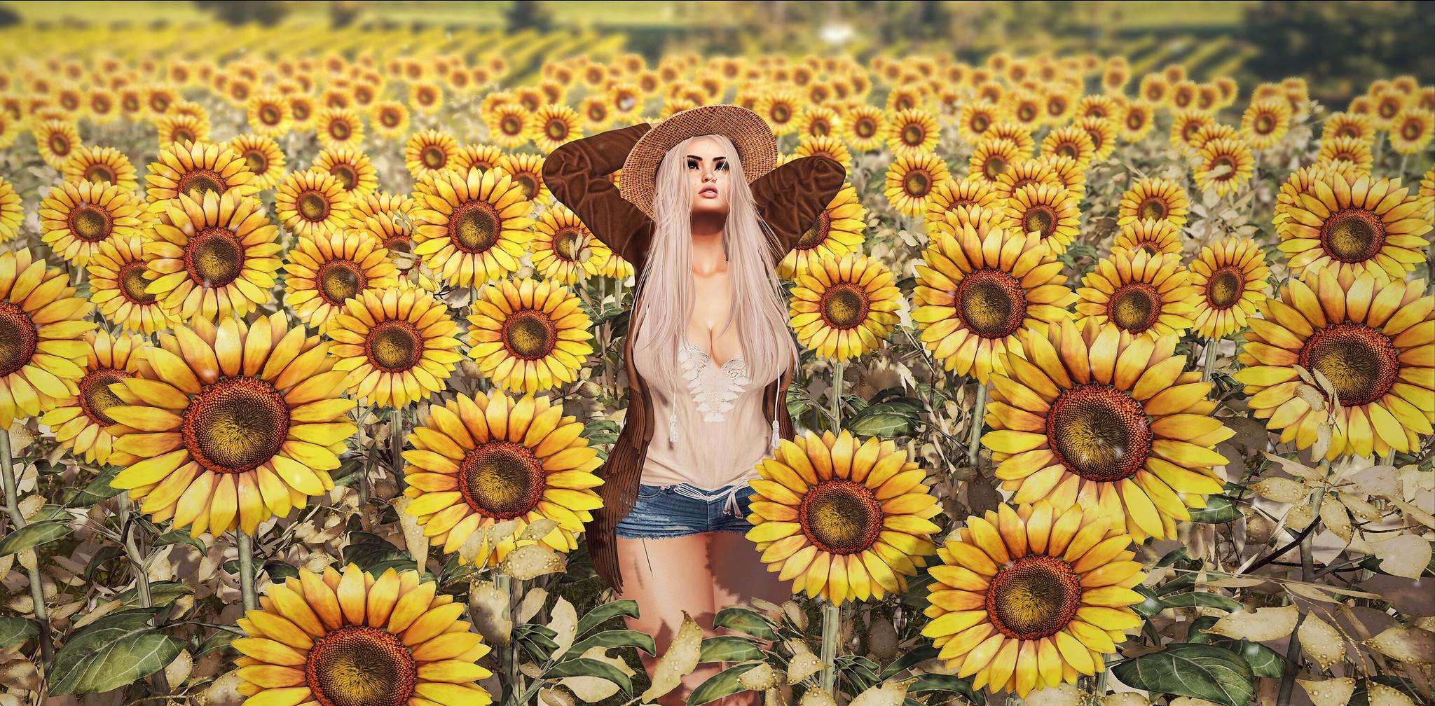 Flower Summer.
